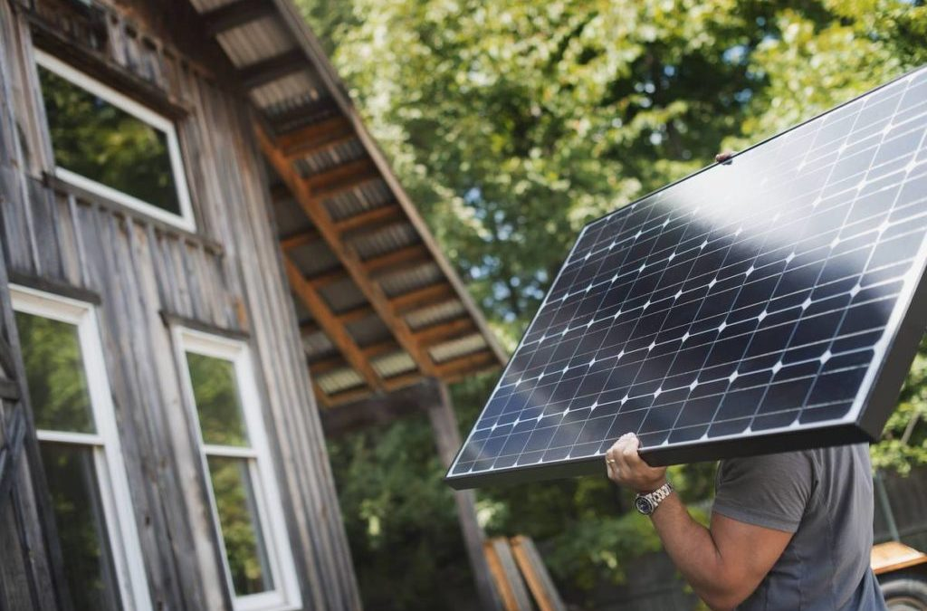 What to Know Before Installing DIY Solar Panels