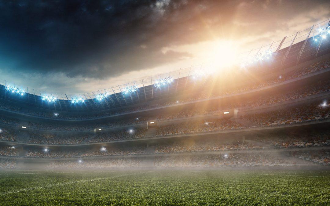 Super Bowl LI in Houston : Billions of Watts and Millions of Dollars