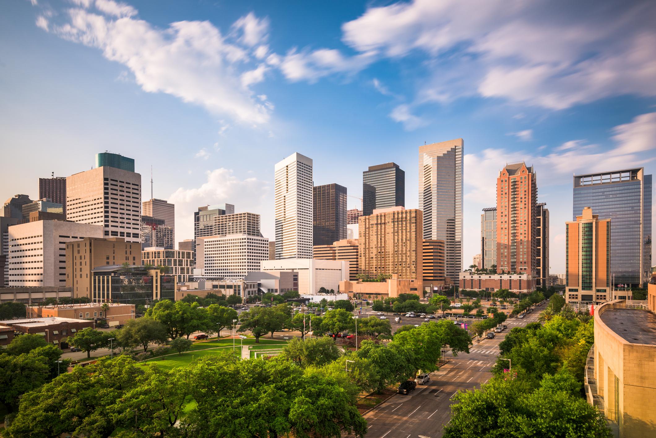 green energy leaders in texas