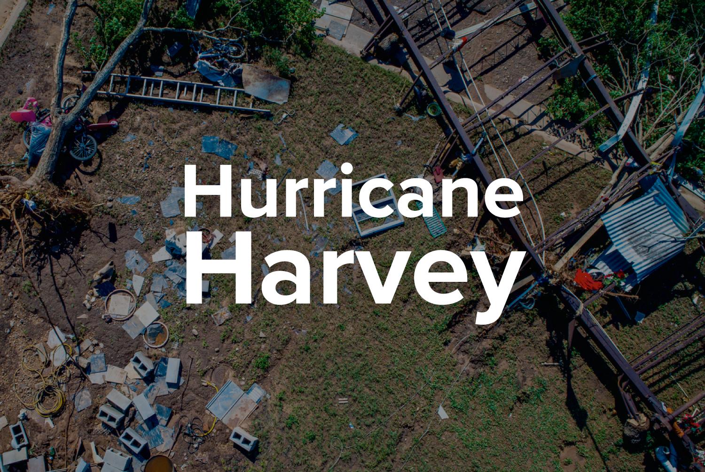 Amigo Energy Hurricane Harvey Information