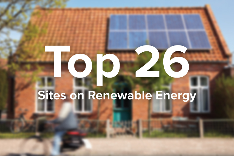 Curious About Renewable Energy? Check Out These Top 26 Renewable Energy Sites